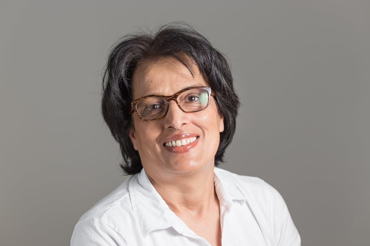 Frau Abawi
