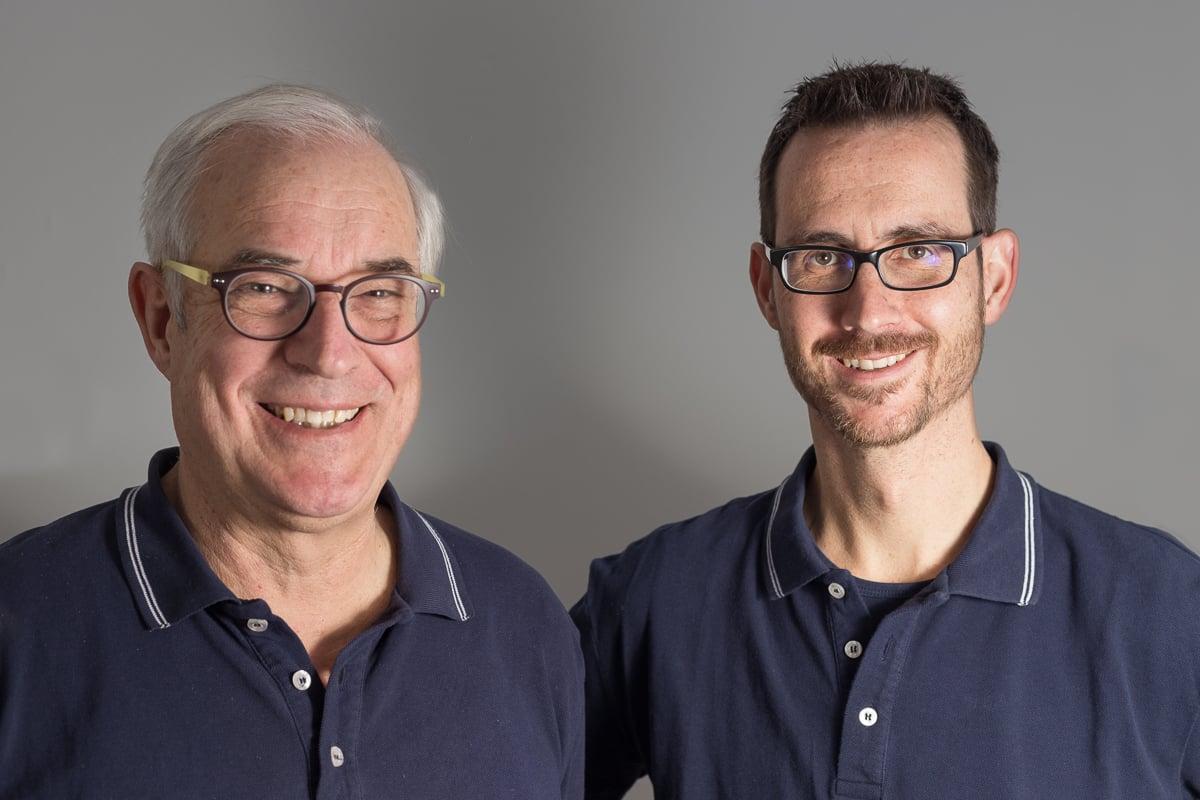 Dr. Arnold, Dr. Bartusch